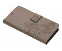 Klavertje Bloemen Booktype OnePlus 6