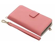 Selencia Wallet Booktype iPhone 8 Plus / 7 Plus