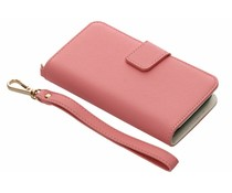 Selencia Roze Wallet Case iPhone 8 / 7 / 6s / 6