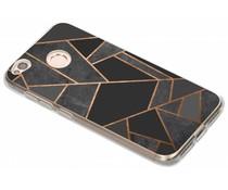 Design TPU hoesje Xiaomi Redmi 4X