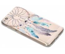 Dromenvanger TPU hoesje Xiaomi Redmi 4X