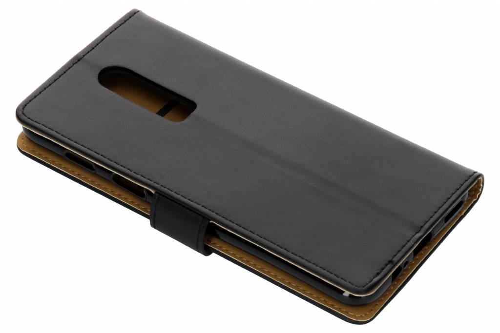 Tpu Case Type De Livre Bleu De Base Pour 6 Oneplus aj2lE