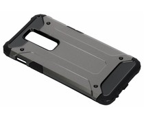 Grijs Rugged Xtreme Case OnePlus 6