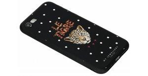 My Jewellery Design Backcover iPhone SE (2020) / 8 / 7