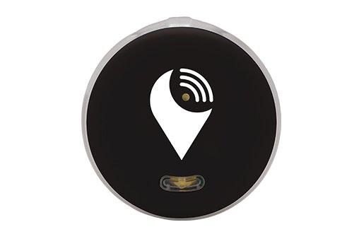 Zwart Pixel Tracker