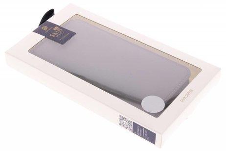 Sony Xperia XZ2 Premium hoesje - Dux Ducis Slim Softcase