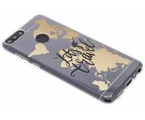 Design Backcover Huawei P Smart