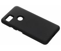 Zwart Rugged Case Google Pixel 2 XL