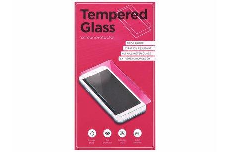 Gehard Glas Pro Screenprotector voor LG Q7