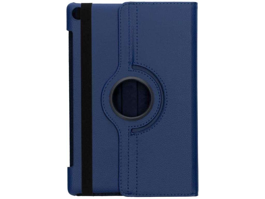 Comprimé Bleu Clair Cas Pour Huawei Mediapad M5 (pro) 10,8 Pouces