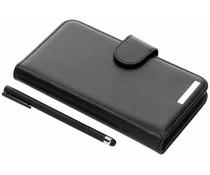 Doro Zwart Wallet Case Doro 8031