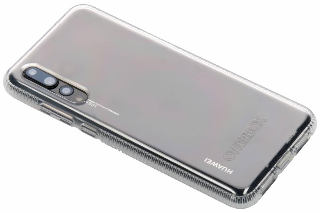 low priced 3dcd6 0dd53 OtterBox Prefix Clear Case Huawei P20 Pro