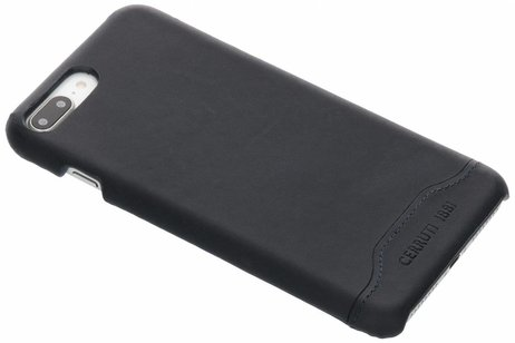 Donkerblauwe Cerruti 1881 Smooth Hard Case voor de iPhone 8 Plus / 7 Plus