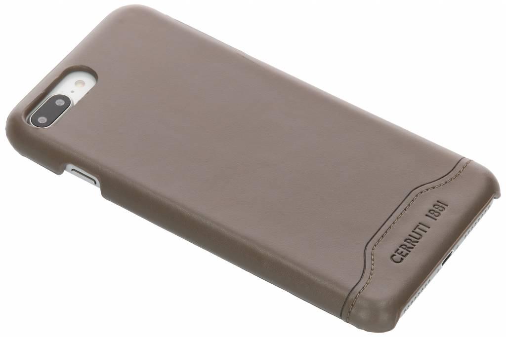 Cerruti 1881 Smooth Hard Case iPhone 8 Plus / 7 Plus