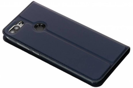 Livret Bleu Tpu Mince Pour Huawei Compagnon 9 Honneur Lite / 6x PL3e9Yo