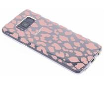 Design Backcover Samsung Galaxy S8