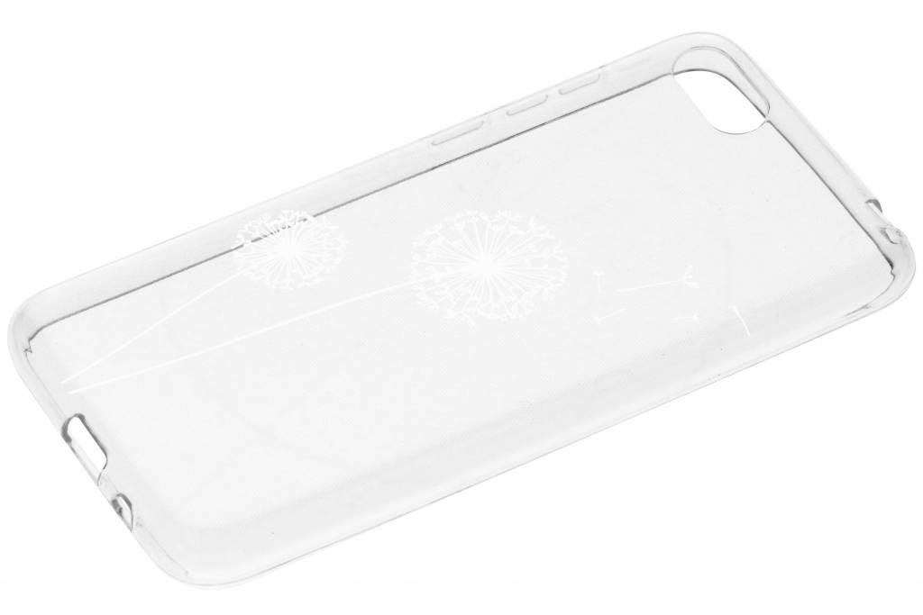 Fête Pissenlit Transparent Cas De Tpu Pour Les Y5 Huawei (2018) p0mwlMiq3