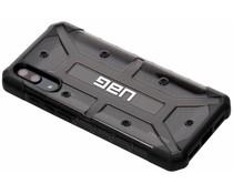 UAG Zwart Plasma Case Huawei P20