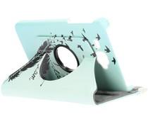 360° Draaibare Design Bookcase Samsung Galaxy Tab A 7.0 (2016)