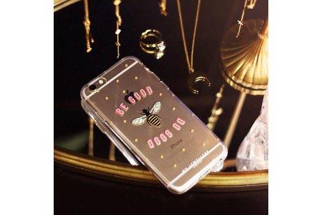 My Jewellery Design Backcover voor iPhone 6 / 6s - Be Good Do Good