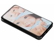 Huawei Y6 2 gel booktype hoes ontwerpen (eenzijdig)