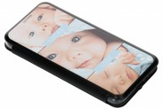 Samsung Galaxy J6 gel booktype hoes ontwerpen (eenzijdig)