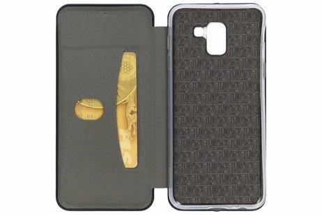 Samsung Galaxy J6 hoesje - Samsung Galaxy J6 gel