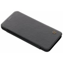 Nillkin Qin Leather Slim Booktype Samsung Galaxy A6 (2018)