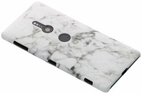 Design Hardcase Backcover voor Sony Xperia XZ2