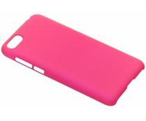 Roze Effen hardcase hoesje Huawei Y5 (2018)