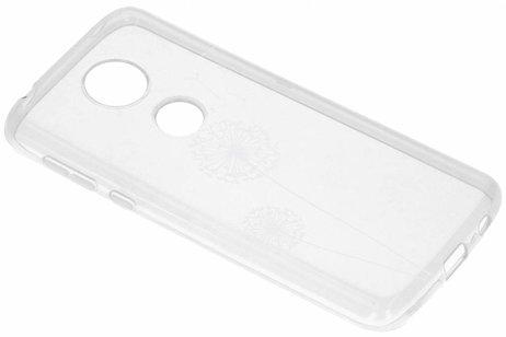 Motorola Moto E5 Plus hoesje - Design Backcover voor Motorola