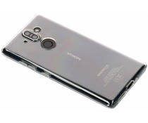 Transparant gel case Nokia 8 Sirocco