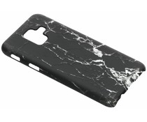 Design Hardcase Backcover Samsung Galaxy A6 (2018)