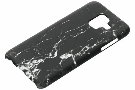 Samsung Galaxy A6 (2018) hoesje - Design Hardcase Backcover voor