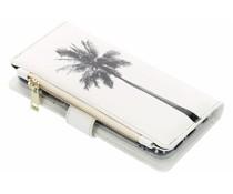 Design Luxe Portemonnee Huawei P20 Lite