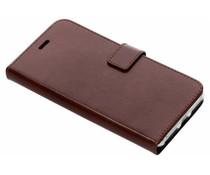 Valenta Leather Booktype iPhone 8 Plus / 7 Plus / 6(s) Plus