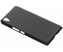 Carbon Hardcase Backcover OnePlus X