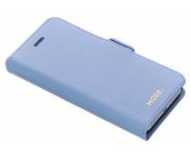 dbramante1928 Blauw Milano Leather Wallet Case iPhone 8 / 7 / 6 / 6s