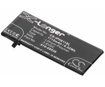 1500 mAh batterij iPhone 6 / 6s
