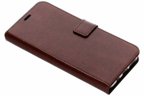 Samsung Galaxy S8 Plus hoesje - Valenta Leather Booktype voor