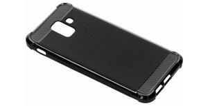Xtreme Softcase Backcover Samsung Galaxy A6 (2018)