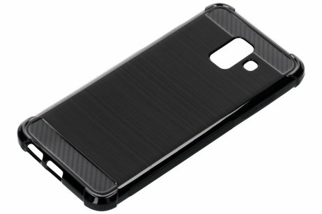 Samsung Galaxy A6 (2018) hoesje - Xtreme Softcase Backcover voor