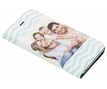 Ontwerp uw eigen iPhone 6(s) Plus booktype hoes