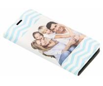 Ontwerp uw eigen Huawei P20 booktype hoes