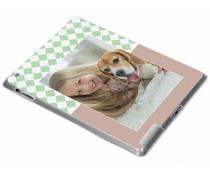 Ontwerp uw eigen iPad 2 / 3 / 4 TPU tablethoes