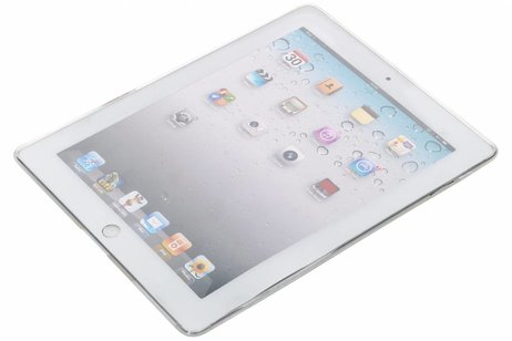 Ontwerp uw eigen iPad 2 / 3 / 4 gel tablethoes