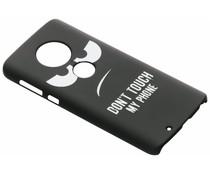 Design hardcase hoesje Motorola Moto G6