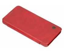 Nillkin Qin Leather Slim Booktype LG G7