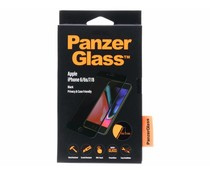 PanzerGlass Zwart Privacy Screenprotector iPhone 8 / 7 / 6 / 6s