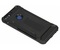 Zwart Rugged Xtreme Case Huawei Y7 (2018)